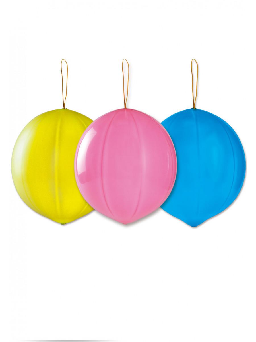 50 PALLONI PUNCH BALL diam. 45 cm