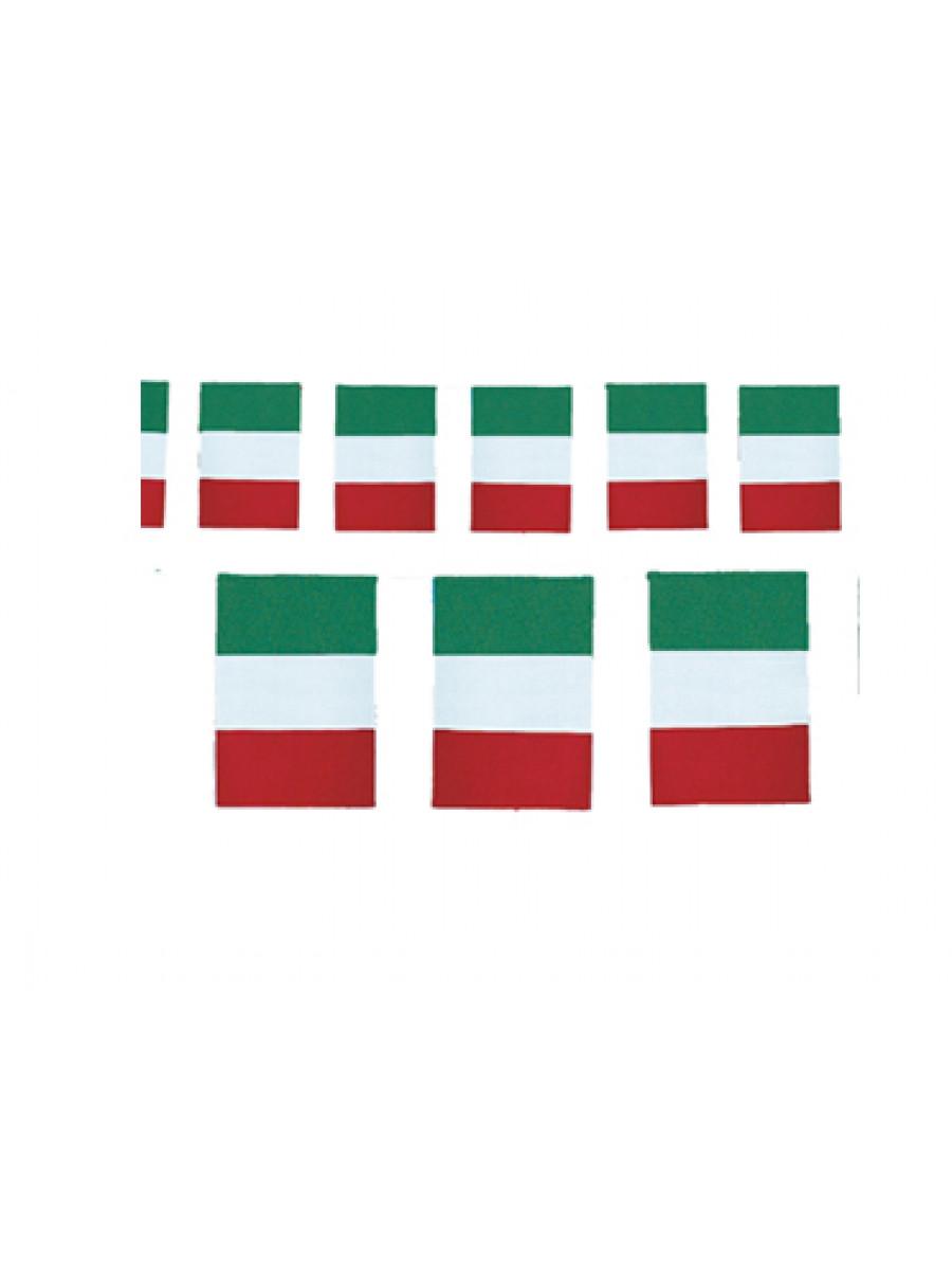 FESTONE M.4 ITALIA BANDIERECM 20x30