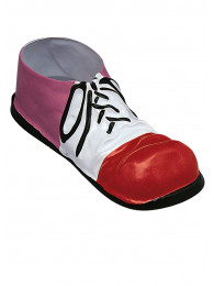 COPRISCARPE CLOWN RIGIDE