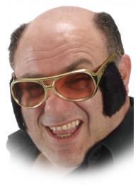 OCCHIALI ELVIS CON BASETTONI