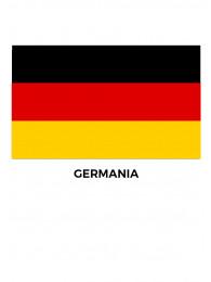 BANDIERA GERMANIA CM.100x150