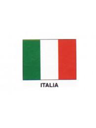 BANDIERA  ITALIA CM.100X150