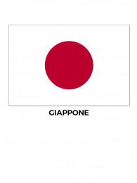 BANDIERA GIAPPONE CM.100x150