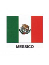 BANDIERA MESSICO CM.100x150