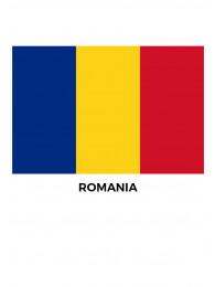 BANDIERA ROMANIA CM.100x150