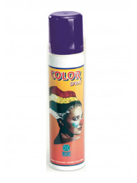 LACCA COLOR SPRAY VIOLA PER CAPELLI DA ml. 100
