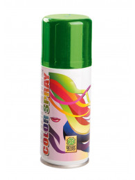 LACCA COLOR SPRAY VERDE