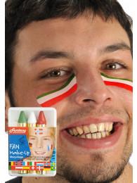 SET 3 MATITE TRUCCO ITALIA
