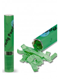 PARTY CANNON MEDIUM CM.30 VERDE