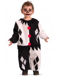 Costume Horror baby TG III