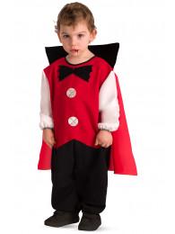 Costume Dracula baby TG II