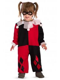 Costume Harley baby TG II