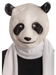 MASCHERA PANDA IN LATTICE