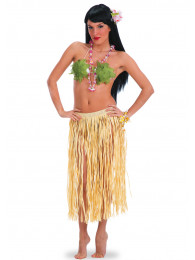 GONNA HAWAII COLOR NATURALE IN CARTA L.75 CM