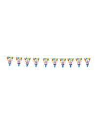 FESTONE BANDIERINE HAPPY BIRTHDAY